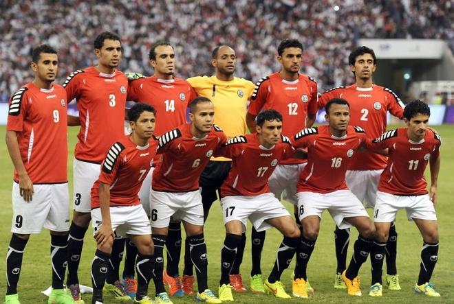 Fox Sports: 'Yemen la phao cuu sinh cua DT Viet Nam tai Asian Cup' hinh anh 1
