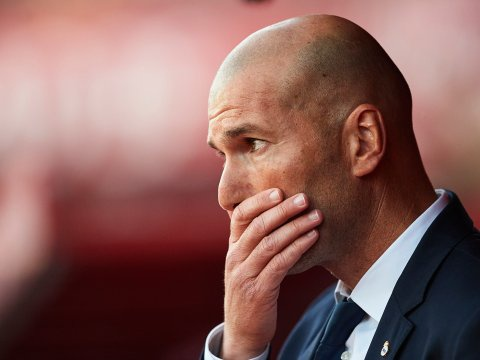 Nhin lai 17 tran sieu kinh dien cua Zinedine Zidane hinh anh