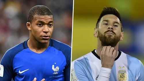 'Muon vi dai, Kylian Mbappe phai hoc theo Messi' hinh anh