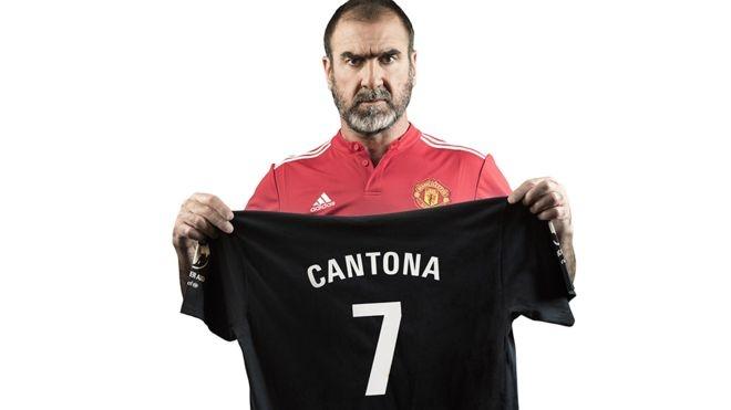 Eric Cantona va Usain Bolt san sang 'lam loan' tai Old Trafford hinh anh