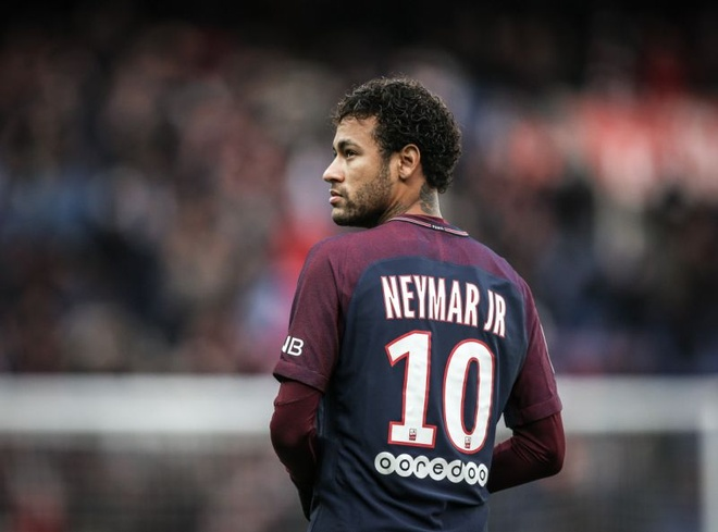 Neymar thua nhan dang rat nho Messi va Suarez hinh anh