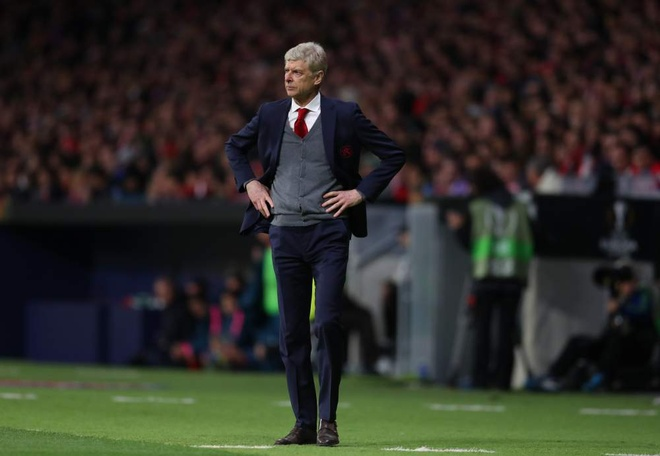 Petr Cech: 'Nguoi ke vi nhat dinh phai hoc theo Wenger' hinh anh 1