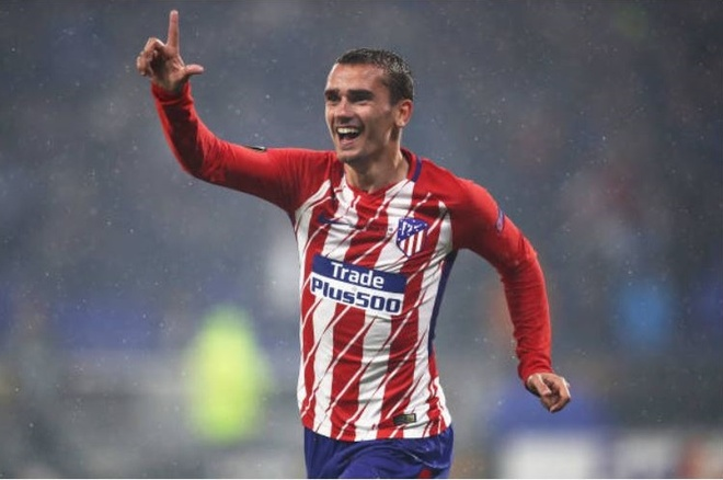 Griezmann lap dai cong, giup Torres chia tay trong hanh phuc hinh anh 5