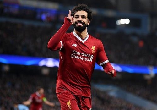 Salah can 15 nam de dat den dang cap cua Ronaldo hinh anh