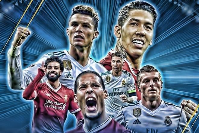 Ronaldo: 'Toi muon gap MU o chung ket Champions League' hinh anh 2