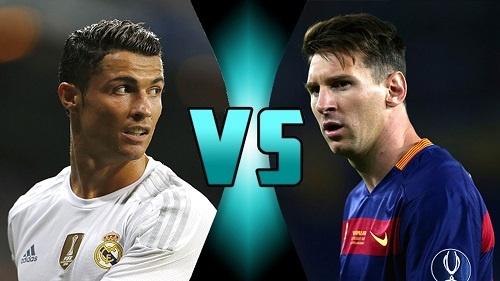 VDV noi tieng nhat the gioi 2018: Ronaldo dan dau, Messi xep thu 3 hinh anh