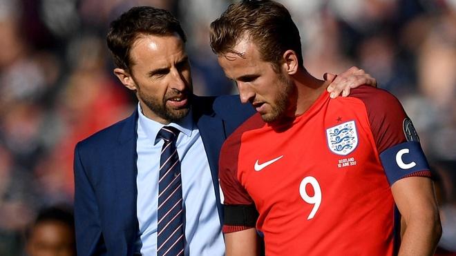 Harry Kane giu bang thu quan tuyen Anh tai World Cup 2018 anh 1