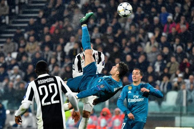 Vuot Bale, sieu pham cua Ronaldo dep nhat Champions League hinh anh