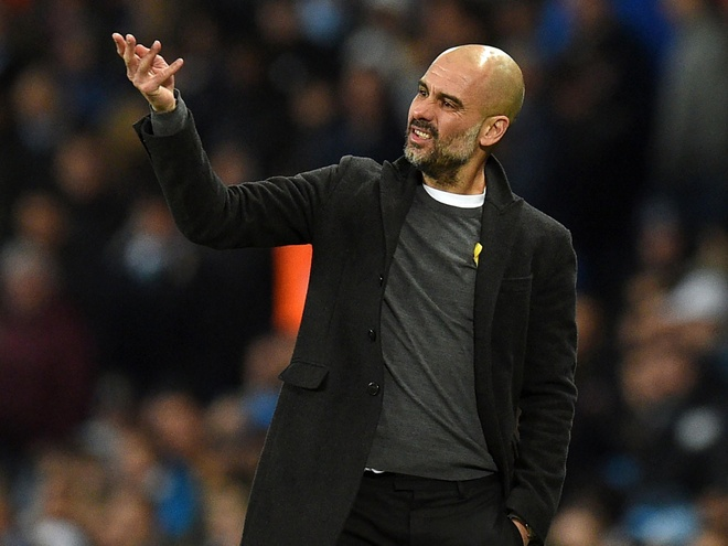 Pep Guardiola: 'Ai do hay lam on ngan can Real Madrid' anh 2