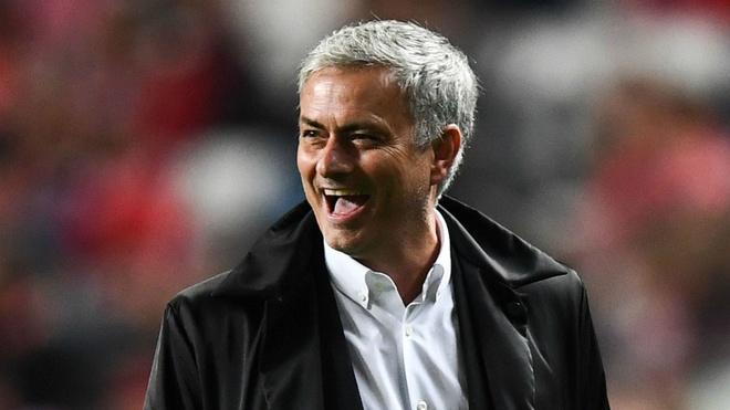 Mourinho: 'Argentina,  Bo Dao Nha la ung vien so 1 o World Cup 2018' anh 1