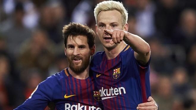 'Neu choi tennis, Messi phai gianh duoc 50 Grand Slam' hinh anh 1