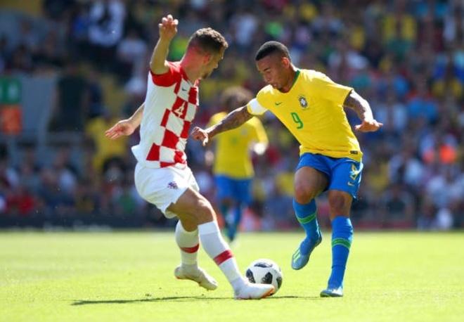 Neymar no sung, Brazil chay da hoan hao cho World Cup 2018 hinh anh 2