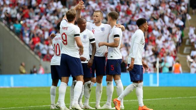Dele Alli: 'Tuyen Anh phai la so mot o World Cup 2018' hinh anh 2