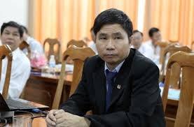 Nguyen pho tong thu ky VFF ngoi ghe chu tich CLB Sai Gon hinh anh