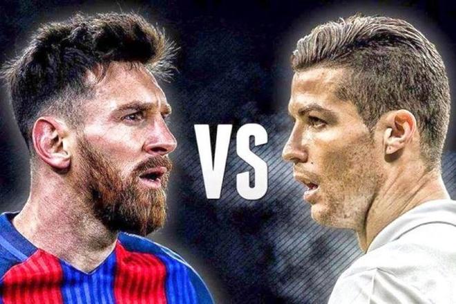 Rashford: 'Ronaldo tuyet voi, nhung Messi moi la so 1' hinh anh