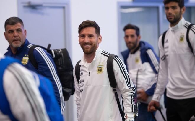 'Khong vo dich World Cup, Messi chi mai xep sau Maradona' hinh anh 2
