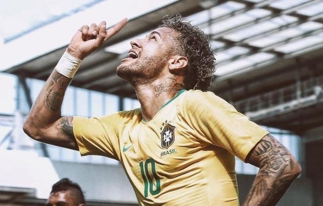 Neymar va nhung doi truong dang chu y nhat World Cup 2018 hinh anh