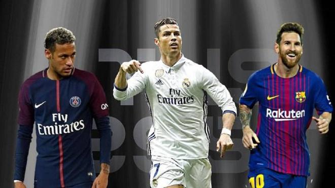 Ibrahimovic xep Neymar tren Messi, Ronaldo tai World Cup 2018 hinh anh