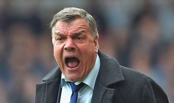 'Big Sam' ham huc vi Southgate dan dat tuyen Anh tai World Cup hinh anh