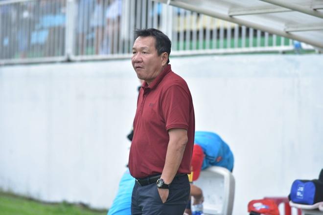 HLV doi HAGL ca ngoi Cong Phuong sau tran thua CLB Quang Nam hinh anh 2