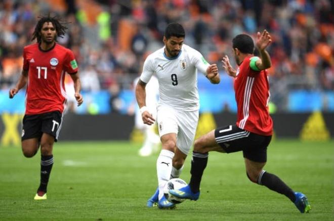 Uruguay thang Ai Cap trong ngay Suarez hoa ga he tren san hinh anh 5