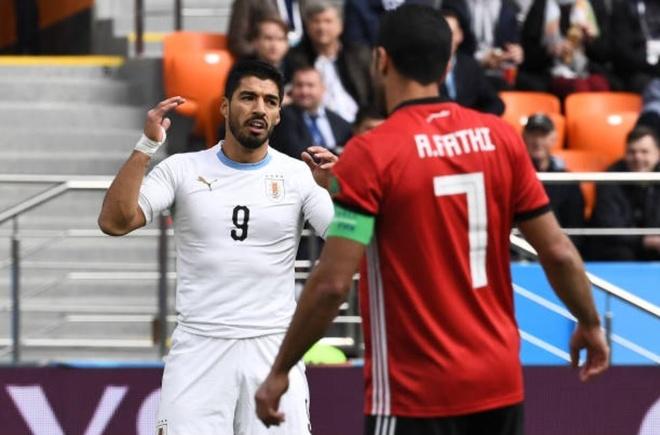 Uruguay thang Ai Cap trong ngay Suarez hoa ga he tren san hinh anh 2
