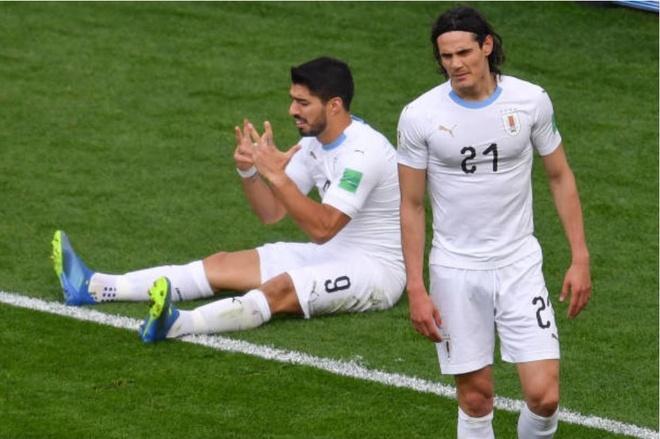 Uruguay thang Ai Cap trong ngay Suarez hoa ga he tren san hinh anh 14