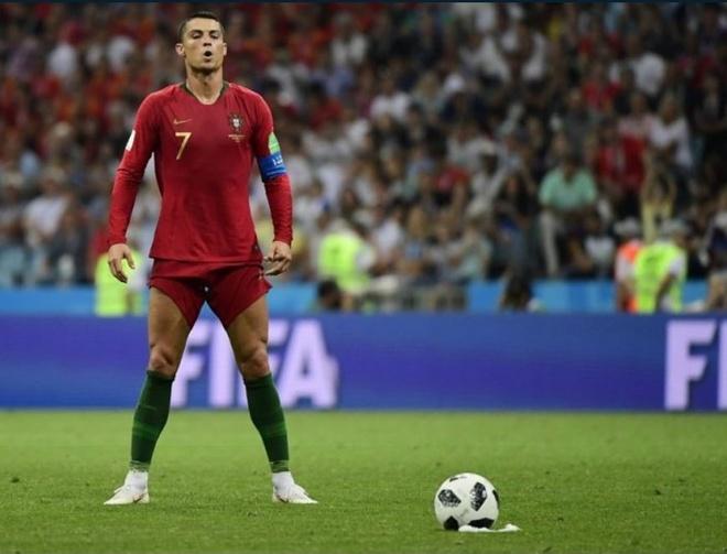 Cristiano Ronaldo: 'Bo Dao Nha xung dang co 1 diem' hinh anh