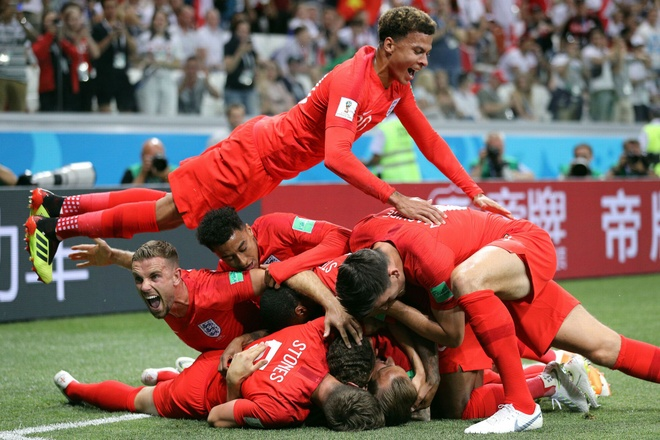 'Harry Kane cung dang cap nhu Cristiano Ronaldo' hinh anh 2