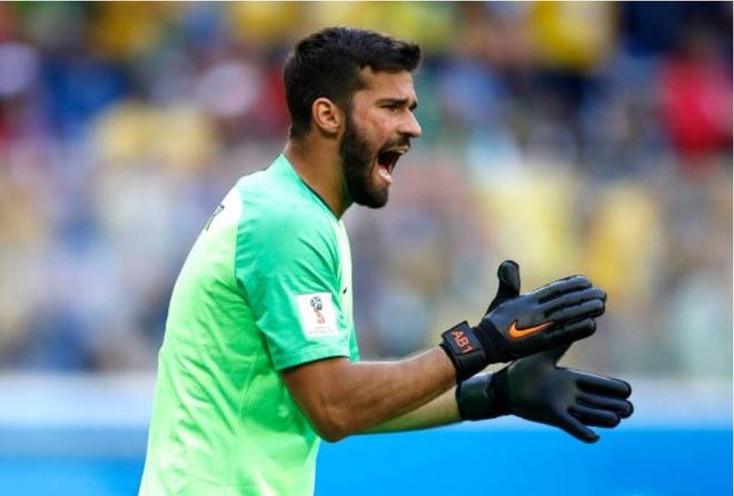 Cham diem Costa Rica 2-0 Brazil: Ngay tuyet voi cua song sat Neymar,  Coutinho anh 1