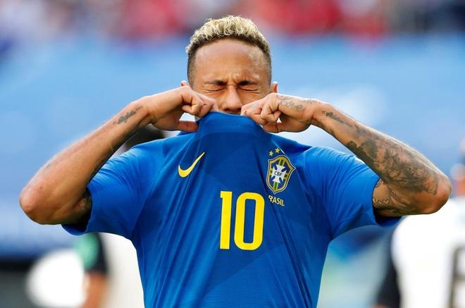 Lionel Messi va Neymar: Oi nhung tam hon mong manh hinh anh