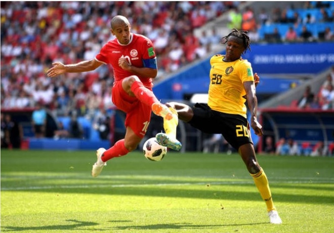 Cham diem Bi 5-2 Tunisia: Dang cap Lukaku, Hazard hinh anh 2