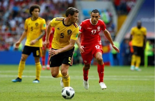 Cham diem Bi 5-2 Tunisia: Dang cap Lukaku, Hazard hinh anh 3