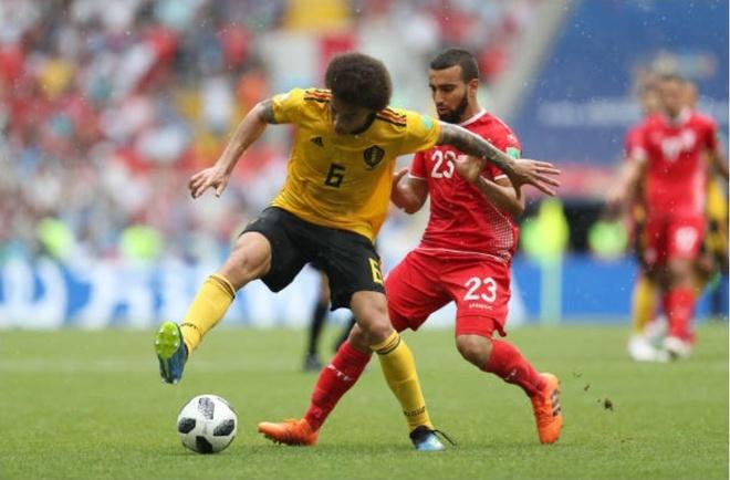Cham diem Bi 5-2 Tunisia: Dang cap Lukaku, Hazard hinh anh 5