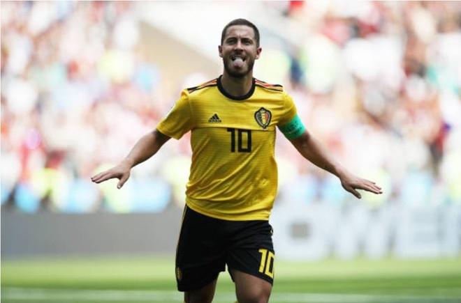 Cham diem Bi 5-2 Tunisia: Dang cap Lukaku, Hazard hinh anh 9