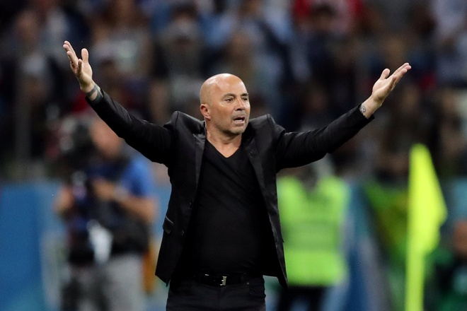 Muon thang, Argentina phai 'tram' Caballero va ho tro tich cuc Messi hinh anh 4