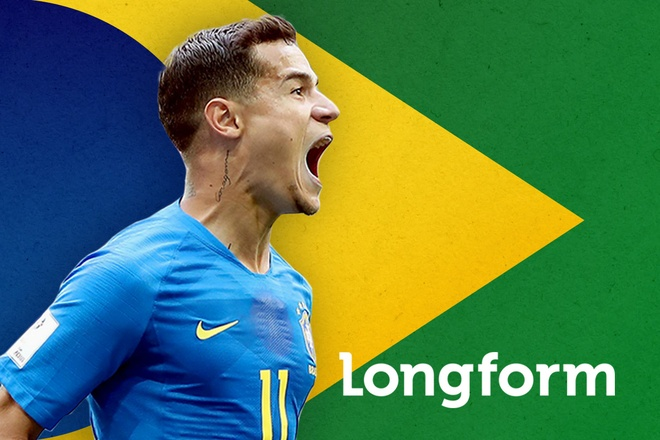 Philippe Coutinho: Cho dua so 1 cua tuyen Brazil hinh anh