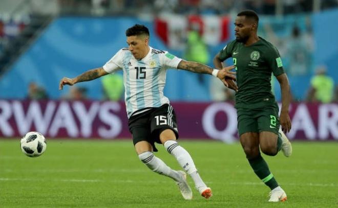 Cham diem Argentina 2-1 Nigeria: Diem 9 cho Lionel Messi hinh anh 10