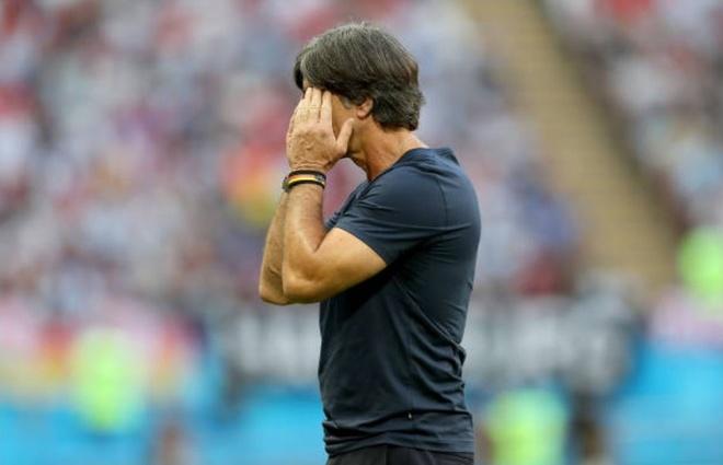 HLV, cau thu va CDV Duc cui dau tam biet World Cup 2018 hinh anh 5