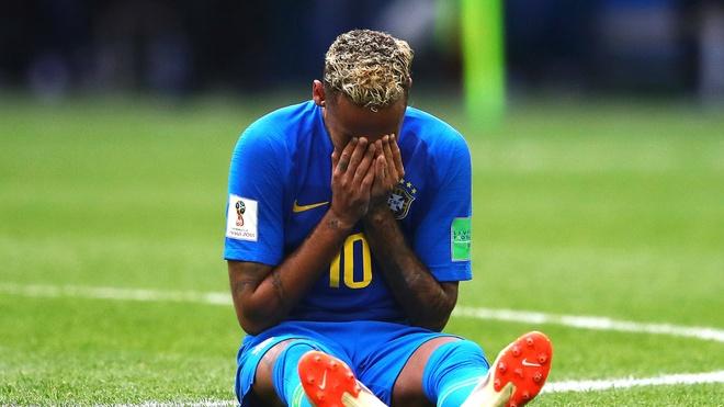 HLV Tite: 'Mot minh Neymar lam sao vo dich World Cup?' hinh anh 1