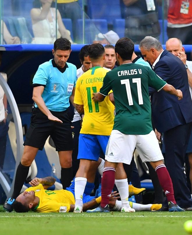 Neymar thanh tro he sau pha an va lo lieu hinh anh 5