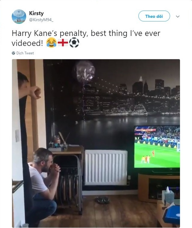 Harry Kane khien ca nuoc Anh tu hao sau tran Colombia hinh anh 2