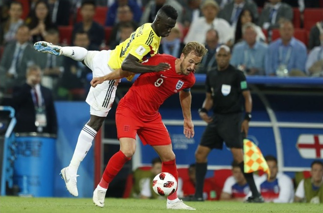 Harry Kane khien ca nuoc Anh tu hao sau tran Colombia hinh anh 4
