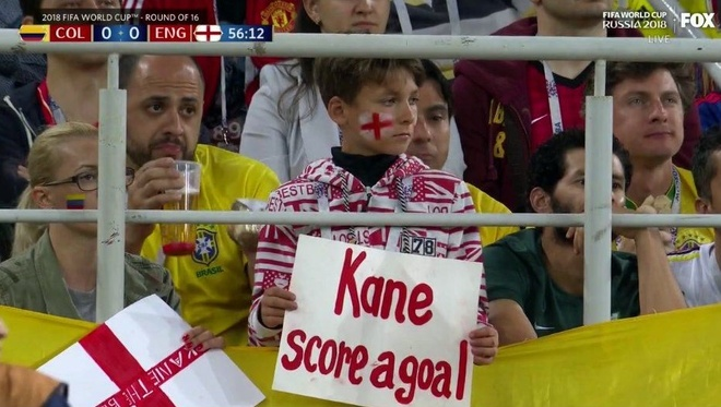 Harry Kane khien ca nuoc Anh tu hao sau tran Colombia hinh anh 9
