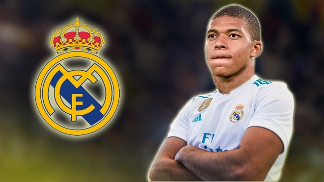 Real Madrid quyet chieu mo Kylian Mbappe voi gia 272 trieu euro? hinh anh