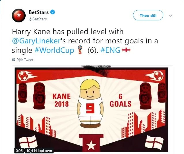 Harry Kane khien ca nuoc Anh tu hao sau tran Colombia hinh anh 5