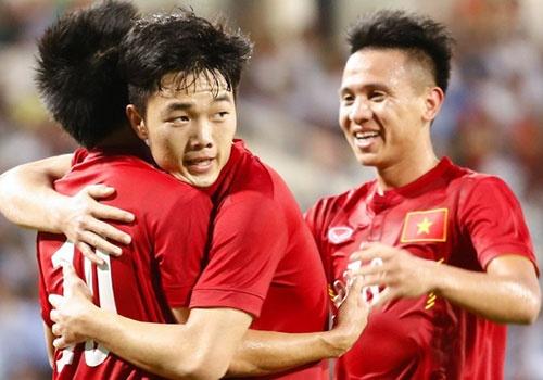 U23 Viet Nam doi dau voi Nhat Ban tai ASIAD 2018 hinh anh