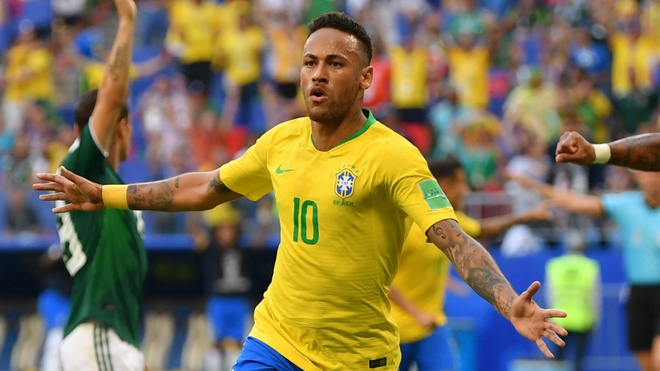 Neymar, Pogba, Coutinho phai can than neu muon ra san o ban ket hinh anh 1