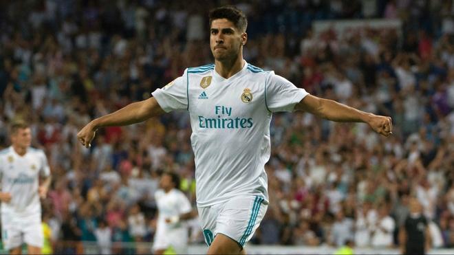 5 giai phap thay the Ronaldo cua Real Madrid hinh anh 11