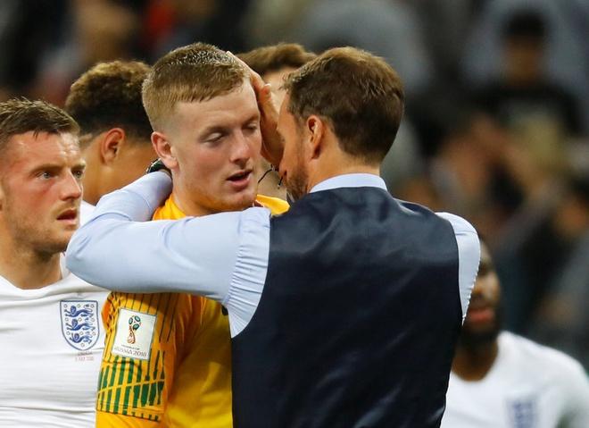 'Doi tuyen Anh hay tu hao vi thanh tich o World Cup 2018' hinh anh